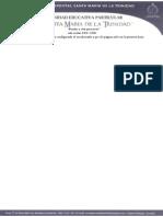 Formato de Documentos Legales en Oppenoffice