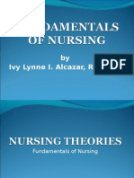 1.Nursing Theories