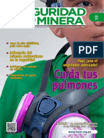 Seguridad Minera - Edición 120