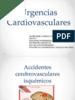 Accidentes Cerebrovasculares 2014