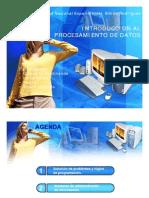 Presentacion Introducción al Procesamiento de Datos