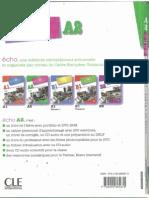 Echo A2 French Book Pdf