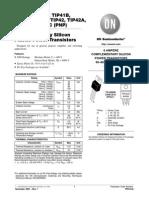 On Semicondutor TIP41