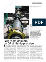 Offshore Engineer Article