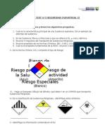 Test Seguridad Ind. II .Docx