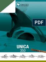 Serie Unica 350
