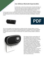 Comparativa De Varios Altifonos Bluetooth Impermeables