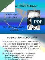 Presentacion 7, Teoria Cognoscitiva (Jean Piaget)