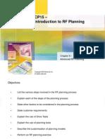 236456924 Ch6 Advanced RF Planning
