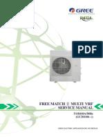 Free Match II