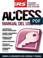 Access - Manual Del Usuario