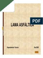 LamaAsfáltica