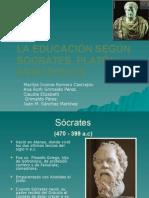 educacinsegnsocratesplatnyaristteles-100811160010-phpapp01