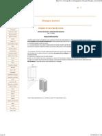 Disegno Tecnico Sezioni v Tipi Di Sezioni