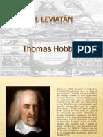 Thomas Hobbes - Leviatan