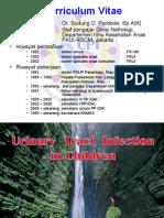 Manajemen ISK Pada Anak