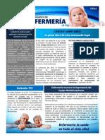 Boletín Informativo FENEECh
