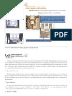 design de interiores - HOME THEATER