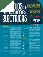 Simbolos en Instalaciones Electricas