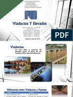 Viaductos Y Elevados
