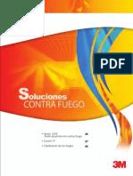 3m Soluciones Contra Fuego 2012