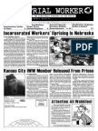 Industrial Worker - Issue #1776, July/August 2015