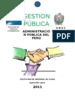 AdministraciónpúblicadelPerú