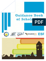 Microsoft Word - Guidance Book of Scholarship