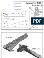 Fence Plans