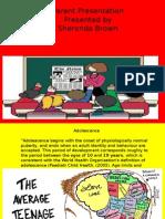 presentation1 parent