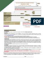 Ficha Inscrio Curso Inspetor n1 Pe 28jul a 08ago 2014