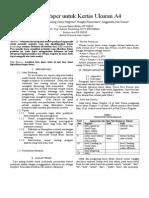 Format IEEE