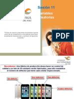 Sesion11 Variables Aleatorias-2015;(.pptx