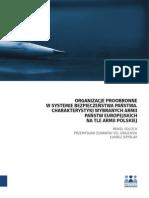 Soloch Dryblak Żurawski Organizacje Proobronne PDF