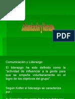 Comunicación IV