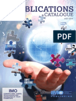 IMO Publications Catalogue