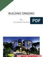 Building Grading