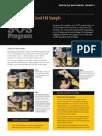PEHP6001_Good Oil Sample