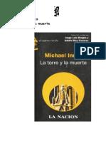 Innes Michael - La Torre Y La Muerte
