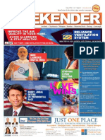 Indian Weekender 3 July 2015