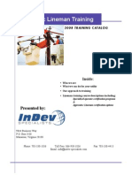 08 Lineman Training Catalog - General(1)