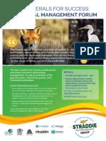 Straddie PMG Feral Animal Management Flyer_FINAL