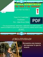 6. Detona Tu Creatividad