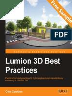 Lumion 3D Best Practices - Sample Chapter