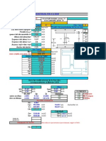 Copia de Diseño de Vigas Perfiles de Acero Metodo Lrfd Acero Flexión (Autoguardado)
