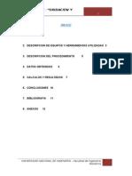 Laboratorio 5 Oxidación y Corrosión
