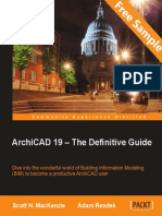 ArchiCAD 19 – The Definitive Guide - Sample Chapter | Building