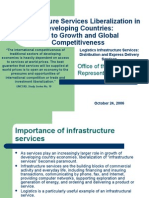OECD on Logistics