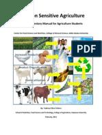Nutrition Sensitive Agriculture