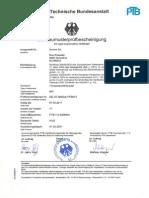 DE-07-MI004-PTB015 Sontex 460